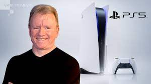PlayStation CEO Jim Ryan says more PlayStation 5 units will be available  than PS4s in 2013